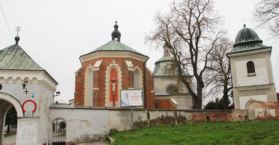 Kościół Ducha Świętego w Przeworsku - zdjęcie