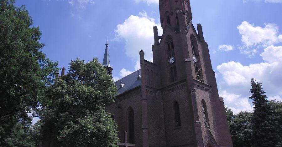 Kościół Św. Katarzyny Aleksandryjskiej w Brodnicy - zdjęcie