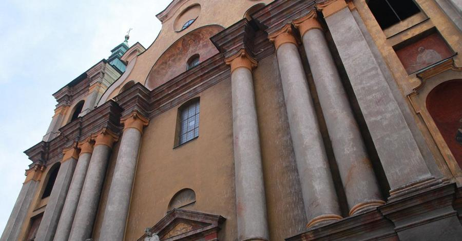 Kościół Św. Marii Magdaleny w Przemyślu - zdjęcie