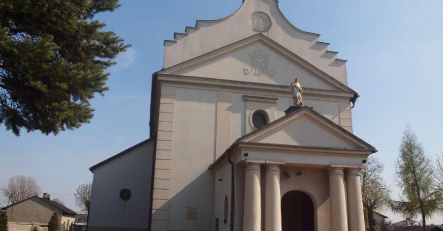 Kościół Św. Wojciecha w Rudzie, Tadeusz Walkowicz