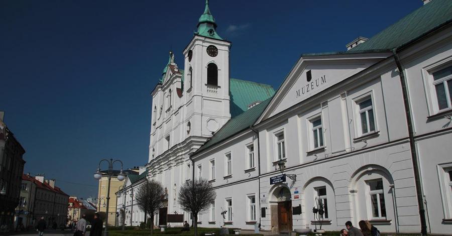 Muzeum Okręgowe w Rzeszowie - zdjęcie