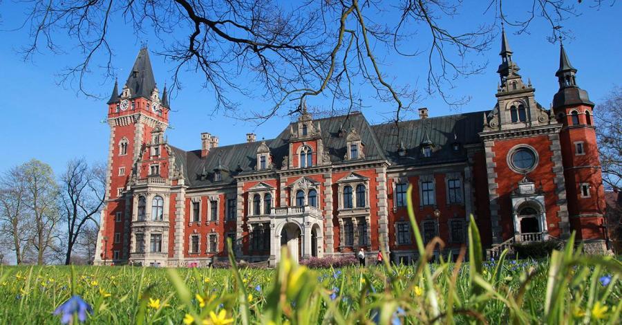 Pałac w Pławniowicach - zdjęcie