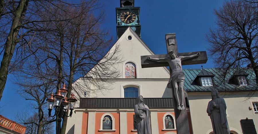 Sanktuarium na Górze Św. Anny, Anna Piernikarczyk