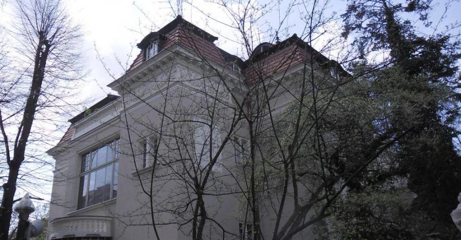 Siedziba Radia Merkury w Poznaniu - zdjęcie