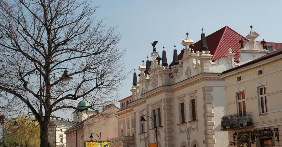 Teatr w Rzeszowie - zdjęcie