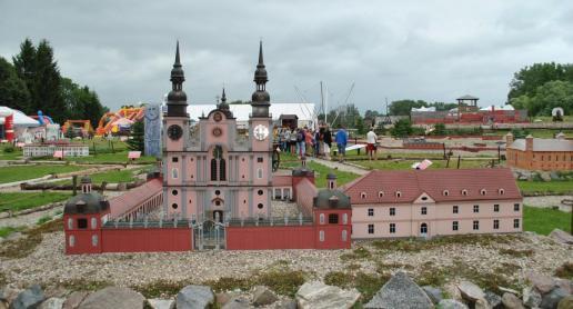 Średniowiecze w Mazurolandii - zdjęcie
