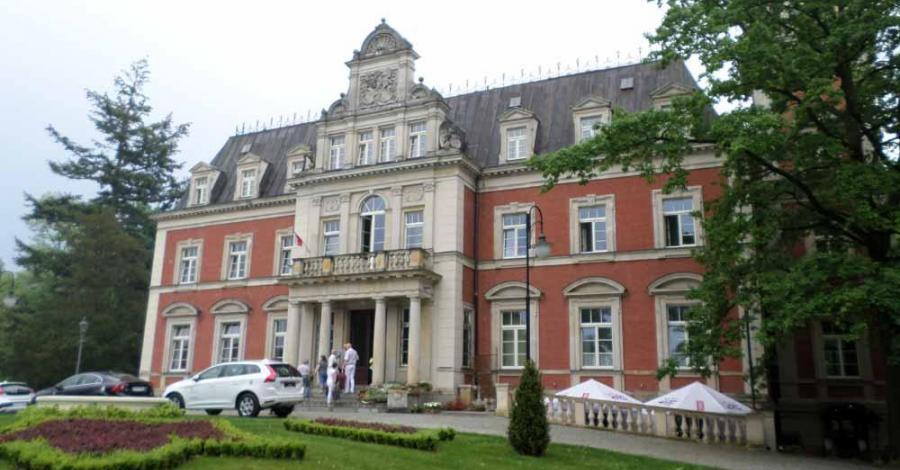 Arboretum Uniwersytetu Przyrodniczego we Wrocławiu - zdjęcie
