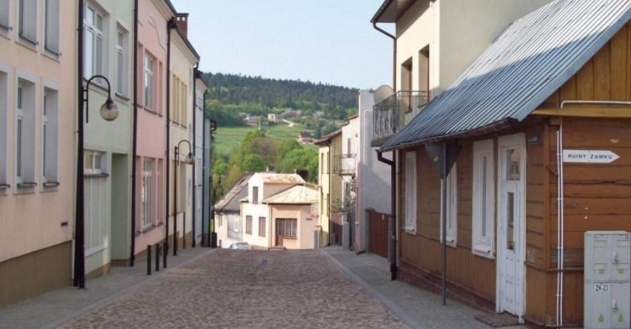 Wycieczka Starachowice - Bodzentyn - Sieradowice - Wykus - Lubianka - Starachowice - zdjęcie