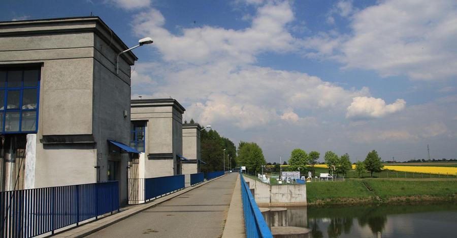 Jezioro Goczałkowickie - zdjęcie