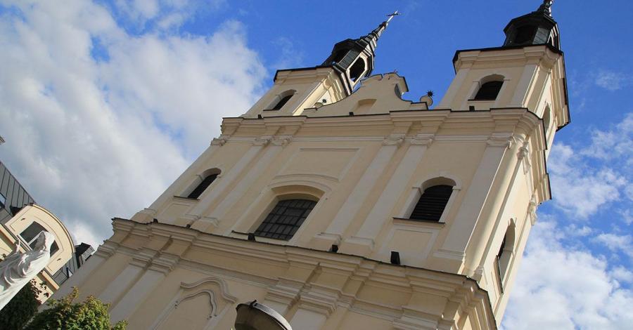 Kościół Św. Józefa w Wieluniu, Anna Piernikarczyk