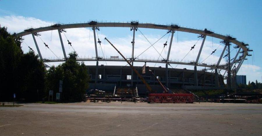 Stadion Śląski w Chorzowie - zdjęcie