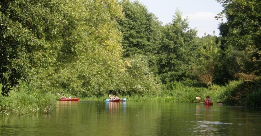 Szlaki wodne w Ostródzie - zdjęcie