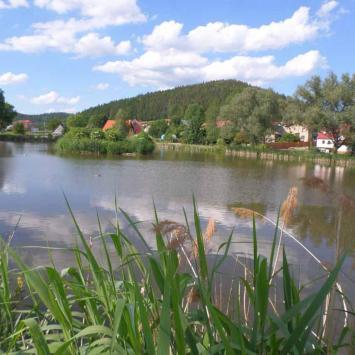 Staniszów-Pałace-Góra Witosza