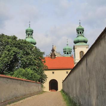 Kraków Bielany, Anna Piernikarczyk