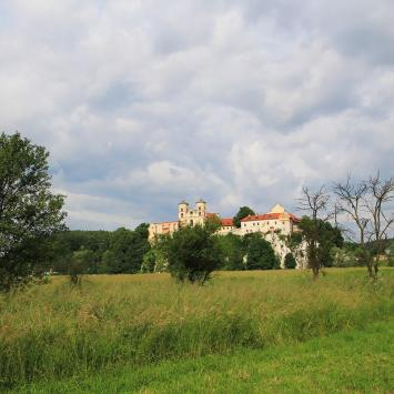 Bielańsko-Tyniecki Park Krajobrazowy, Anna Piernikarczyk