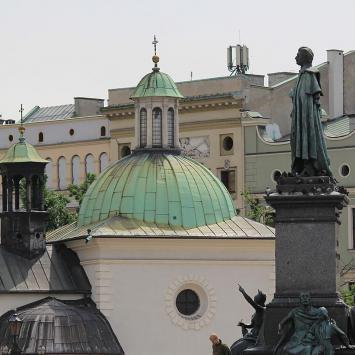 Kościół Św. Wojciecha, Anna Piernikarczyk