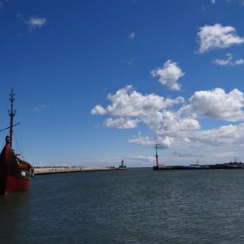 Port we Władysławowie, Marcin_Henioo