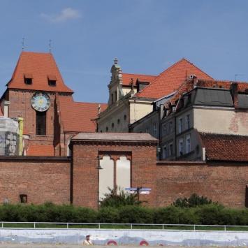 Katedra św.Janów- w oddali, Marcin_Henioo