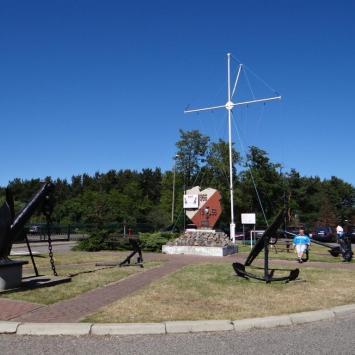 Pomnik Tysiąclecia we Władysławowie, Marcin_Henioo