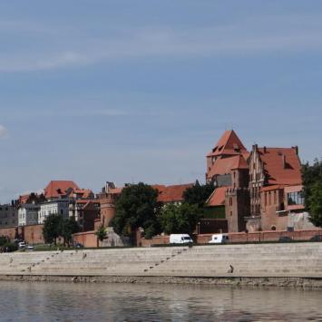 Bulwar i panorama Starówki, Marcin_Henioo
