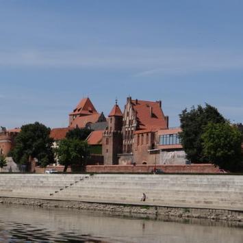 Panorama (części) Starówki, Marcin_Henioo