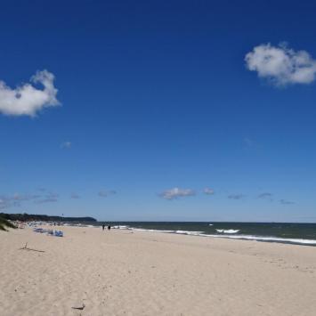 Plaża we Władysławowie, Marcin_Henioo