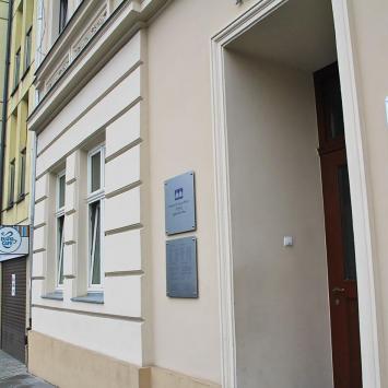 Apteka Pod Orłem w Krakowie