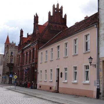 Budynek poczty na Rynku, Marcin_Henioo