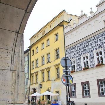 Kamienica Hipolitów w Krakowie