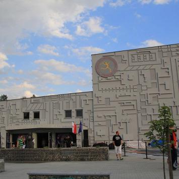 Park Nauki i Ewolucji Człowieka Krasiejów