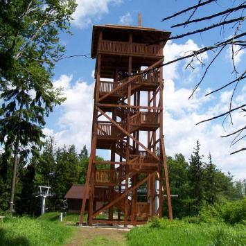 Wieża na Dzikowcu