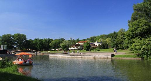 Górny Śląsk na topie - zdjęcie