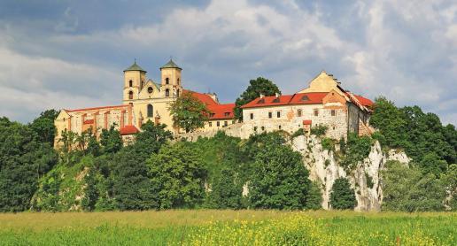 Szlaki Małopolski  - zdjęcie