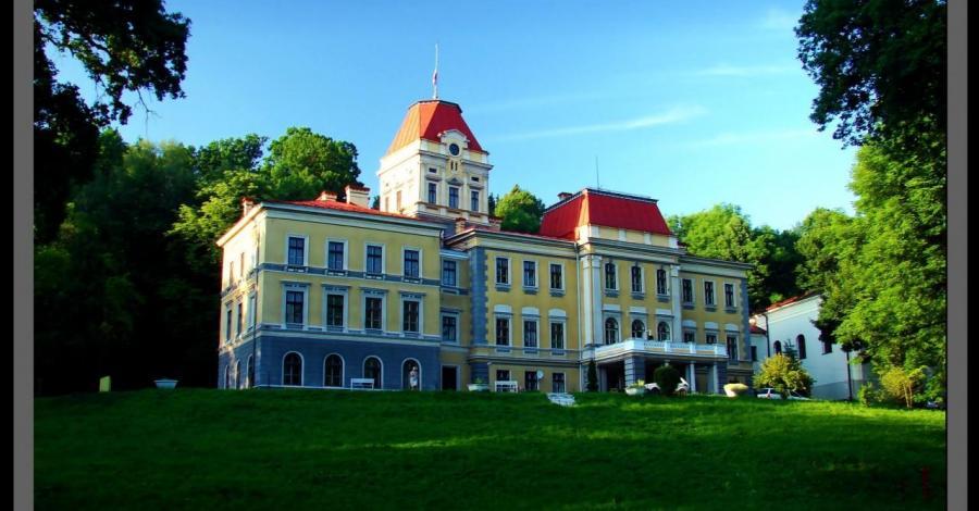 Pogórze Cieszyńskie : KOŃCZYCE WIELKIE - zdjęcie