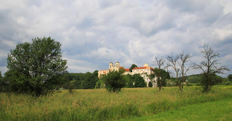 Bielańsko-Tyniecki Park Krajobrazowy - zdjęcie