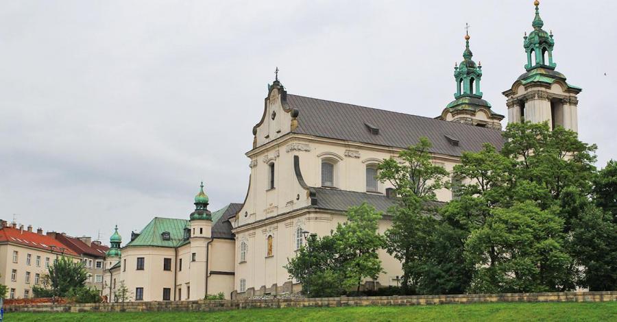 Kościół na Skałce, Anna Piernikarczyk