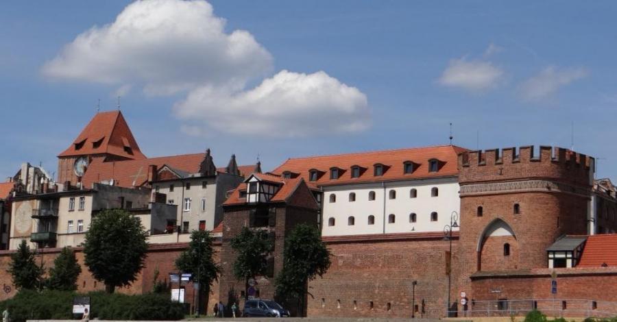 Panorama Torunia, Marcin_Henioo
