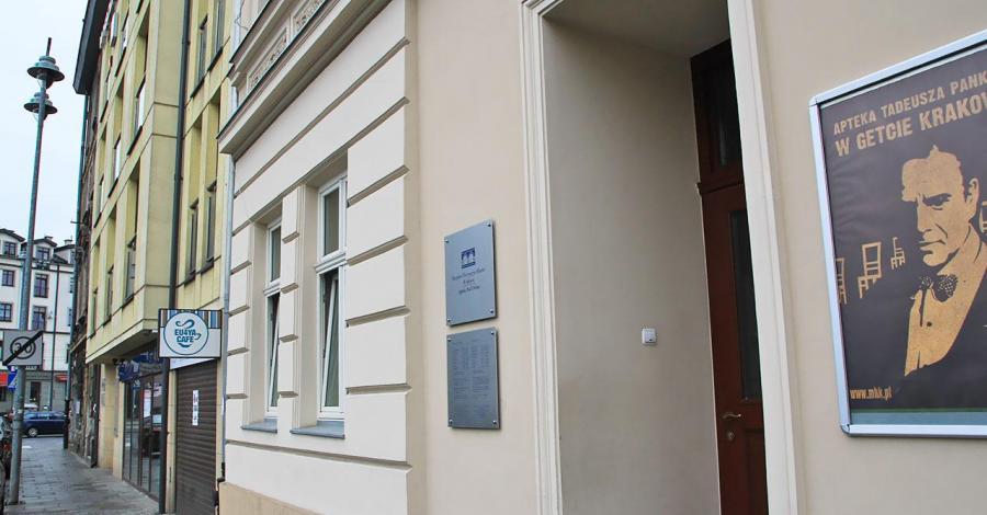 Apteka Pod Orłem w Krakowie - zdjęcie