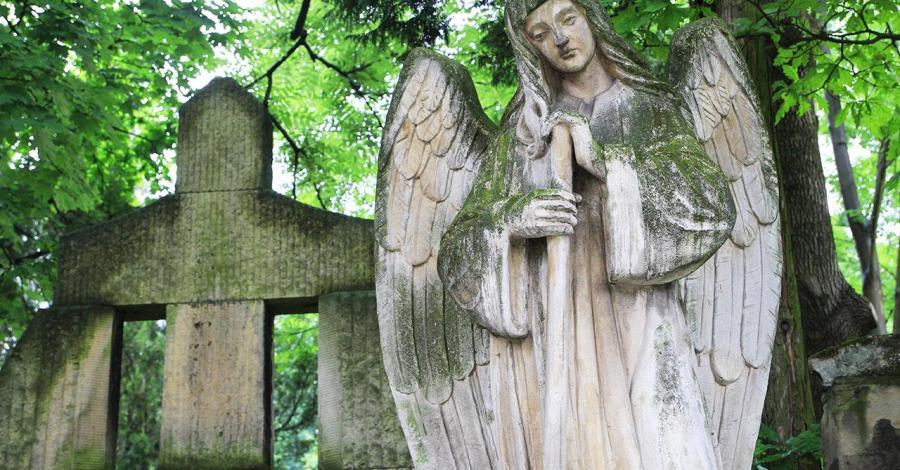 Cmentarz Rakowicki, Anna Piernikarczyk