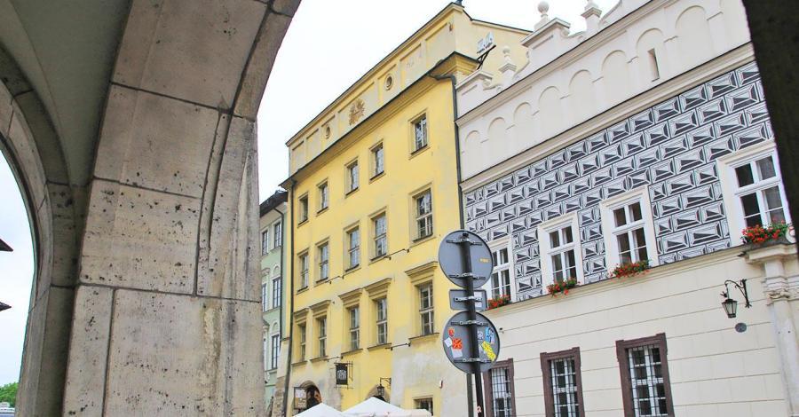 Kamienica Hipolitów w Krakowie - zdjęcie