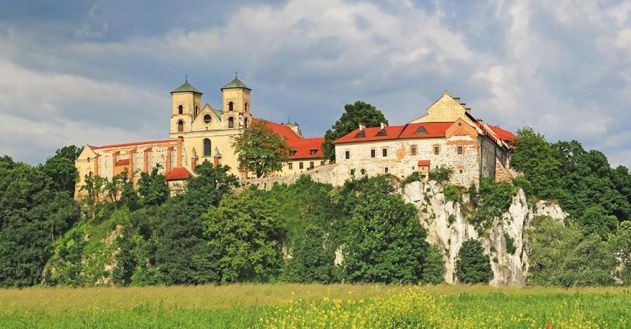 Kraków Tyniec, Anna Piernikarczyk
