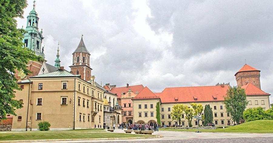 Zamek Królewski na Wawelu, Anna Piernikarczyk
