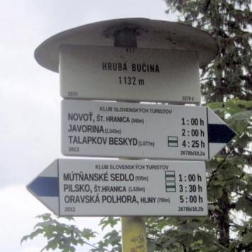 Gruba Buczyna