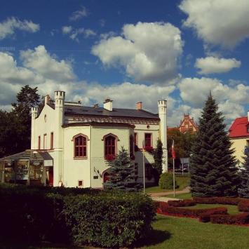 Loża Masońska w Kętrzynie