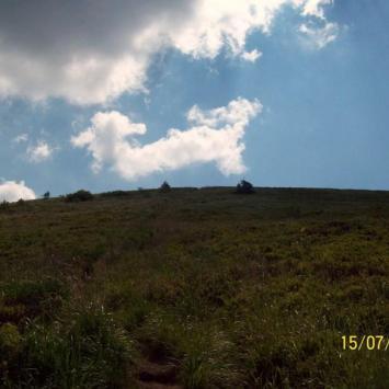Wycieczka Ustrzyki Górne- Bereżki-PołoninaCaryńska-Ustrzyki Górne