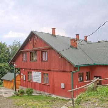 Schronisko Leskowiec