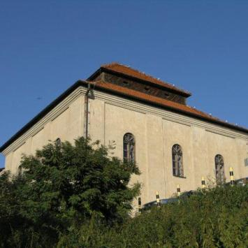 Synagoga w Sandomierzu