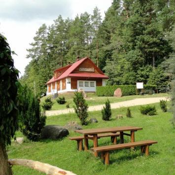 Szlaki turystyczne Kresowe Wędrówki na Podlasiu