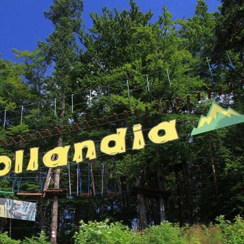 Trollandia w Szklarskiej Porębie