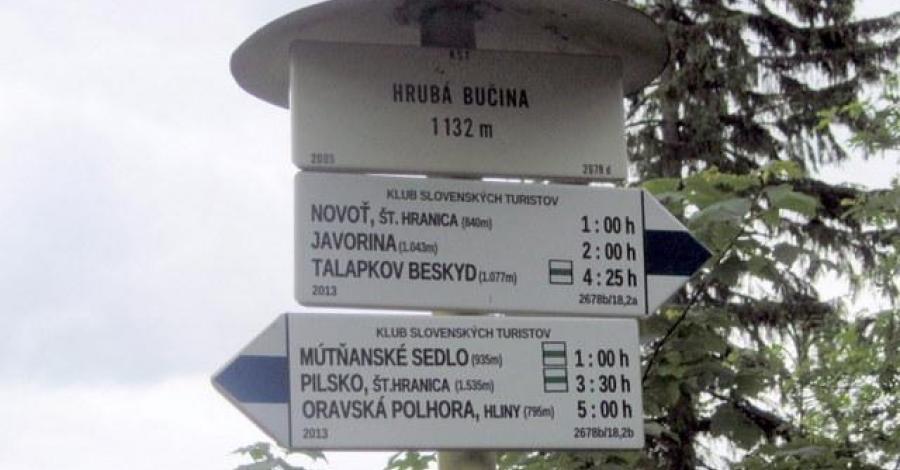 Gruba Buczyna - zdjęcie